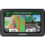 Garmin nuvi 2455LMT Automobile Portable GPS GPS - 0100100129