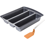 Chicago Metallic Bake Ware - 26683S