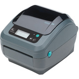 Zebra GX420t Direct Thermal/Thermal Transfer Printer - Monochrome - Desktop - Label Print GX42-102710-000