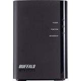 Buffalo LinkStation Duo LS-WX6.0TL/R1 Network Storage Server