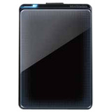 Buffalo MiniStation Plus HD-PNT1.0U3B 1 TB External Hard Drive - Black HD-PNT1.0U3B