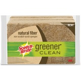 Scotch-Brite Natural Fiber Sponges - 97033