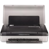 HP Officejet 100 L411A Inkjet Printer - Color - Plain Paper Print - Mo - CN551A