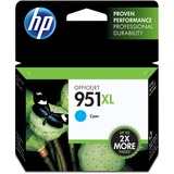 HP 951XL Ink Cartridge - Cyan