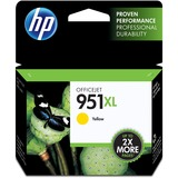 HP 951XL Ink Cartridge - Yellow