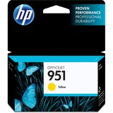HP 951 Ink Cartridge - Yellow