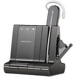 Plantronics Savi W745 Earset - 8650701