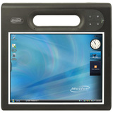 "Motion 10.4"" Tablet PC - Wi-Fi - EDGE, EVDO, HSDPA - Intel Core i7 i7-680UM 1.46 GHz - LED B"