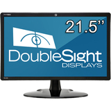 "DoubleSight Displays DS-220C 21.5"" LED LCD Monitor - 16:9 - 5 ms - DS220C"