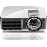 BenQ MX813ST 3D Ready DLP Projector - 720p - HDTV - 4:3 MX813ST