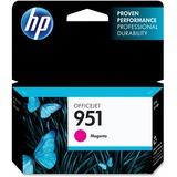 HP 951 Original Ink Cartridge - Magenta