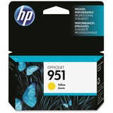 HP 951 Ink Cartridge - Yellow CN052AC#140