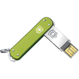 Victorinox AG 4617124G16 16GB Slim USB 2.0 Flash Drive