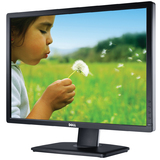 "Dell UltraSharp U2412M 24"" LED LCD Monitor - 16:10 - 8 ms - 4691137"