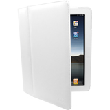 Adesso ACS-110FW Carrying Case for iPad - White