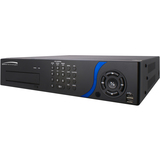 Speco D16LS1TB 16 Channel Professional Video Recorder - 1 TB HDD D16LS1TB