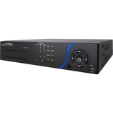 Speco D16LS500 16 Channel Professional Video Recorder - 500 GB HDD D16LS500