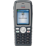 Cisco Unified 7926G IP Phone - Wireless