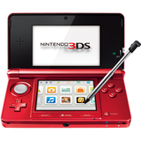 Nintendo 3DS Handheld Game Console - CTRSRAAA