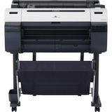 "Canon imagePROGRAF iPF655 Inkjet Large Format Printer - 24"" - Color 3433B018"