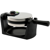 West Bend 6201 Waffle Maker - 6201