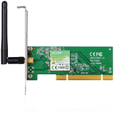 TP-LINK TL-WN751ND IEEE 802.11n PCI - Wi-Fi Adapter TL-WN751ND