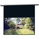 "Draper Access Electric Projection Screen - 92"" - 16:9 - Ceiling Mount 104267L"