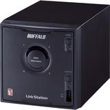 Buffalo LinkStation Pro Quad LS-QVL Network Storage Server