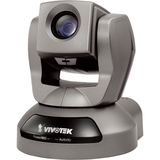 Vivotek PZ8111W Surveillance/Network Camera - Color - PZ8111W