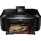 Canon PIXMA MG8220 Inkjet Multifunction Printer - Color - Photo/Disc P - 5293B002