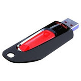 SanDisk Ultra SDCZ45-064G-A11 64 GB USB 2.0 Flash Drive SDCZ45-064G-A11