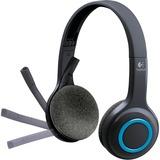 Logitech H600 Headset 981-000341