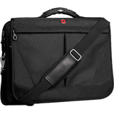 "Swissgear Carrying Case (Briefcase) for 17"" Notebook - Black SWA0916"