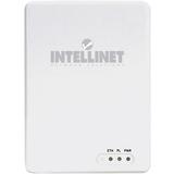 Intellinet Powerline AV500 Ethernet Adapter 506557