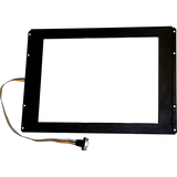 Miracle LCD Touchscreen Overlay TS1505