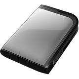 Buffalo MiniStation Extreme HD-PZU3 HD-PZ1.0U3S 1 TB External Hard Drive HD-PZ1.0U3S