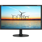"NEC Display MultiSync EX201W 20"" LED LCD Monitor - 16:9 - 5 ms EX201W-BK"
