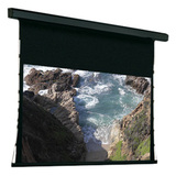 "Draper Premium Electric Projection Screen - 165"" - 16:10 - Ceiling Mount, Wall Mount 101658"