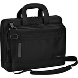"Targus Revolution TTL314CA Carrying Case for 14"" Notebook - Black TTL314CA"