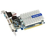 Gigabyte GV-N210SL-1GI GeForce 210 Graphic Card - 520 MHz Core - 1 GB DDR3 SDRAM - PCI Express 2.0 GV-N210SL-1GI