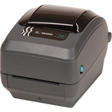 Zebra GK420t Thermal Transfer Printer - Monochrome - Desktop - Label Print GK42-102211-000