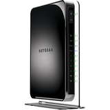 Netgear WNDR4500 Wireless Router - IEEE 802.11n - WNDR4500100NAS