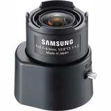 Samsung 3.10 mm - 8 mm f/0.12 - 0.31 Zoom Lens for CS Mount SLA-M3180DN