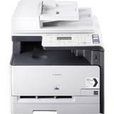 Canon imageCLASS MF8080CW Laser Multifunction Printer - Color - Plain - 5119B001AA