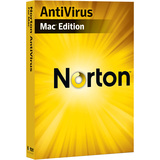 Symantec AntiVirus v.12.0 - Complete Product - 1 User - 21201825