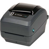 Zebra GX420t Direct Thermal/Thermal Transfer Printer - Monochrome - Desktop - Label Print GX42-102411-000