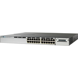 Cisco Catalyst 3750X-24T-L Layer 3 Switch
