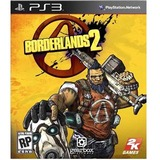 Take-Two Borderlands 2