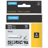 Dymo White on Black Color Coded Label 1805437