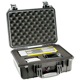 1450-000-150 - Pelican 1450 Medium Shipping Case with Foam